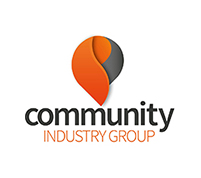 Commmunity Industry Group logo