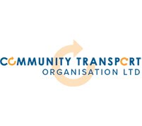 Community Transport Organisation logo