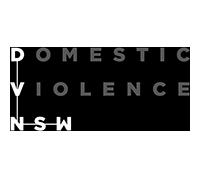 Domestic Violence NSW logo
