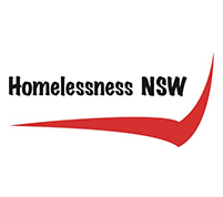 Homelessness NSW logo