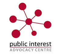 Public Interest Advocacy Centre logo