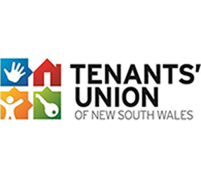 Tenants Union of NSW logo